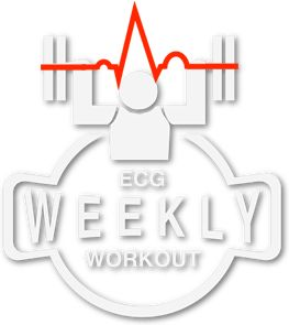 ECGWEEKLY: Be the best at electrocardiography! Master ECG