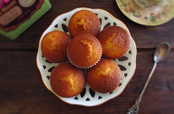 Going to invite friends for snack and want to prepare something light and delicious? Make these tasty milk muffins, they are easy to prepare, have...
