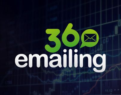 """Check out new work on my @Behance portfolio: """"Emailing 360 