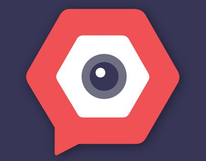 """Check out new work on my @Behance portfolio: """"Chatbot.me"""" http://be.net/gallery/37101857/Chatbotme"""