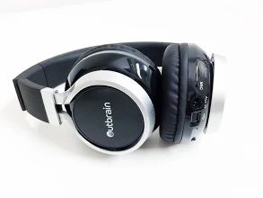 Promotional Branded Headsets from PromoBrand www.promo-brand.co.uk