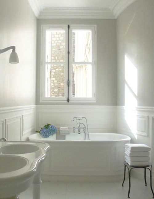 865 best images about new england bathrooms on pinterest for New england bathroom ideas