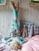 Floral long Johns - Twin pack!