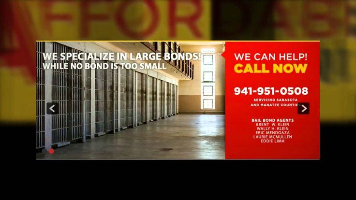 Sarasota Bail Bonds