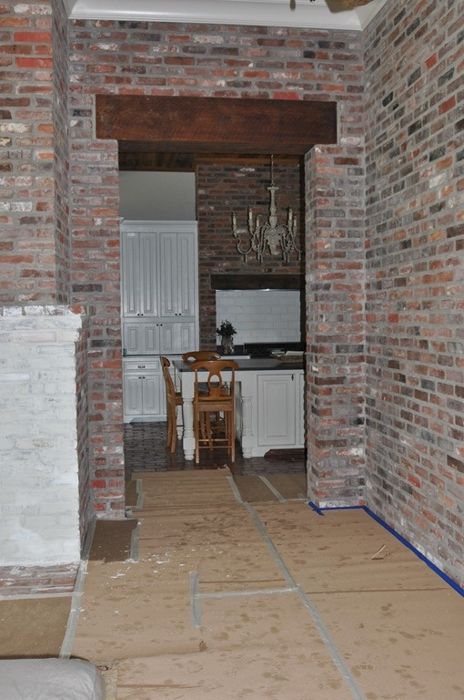 45 best images about brick treatments on see