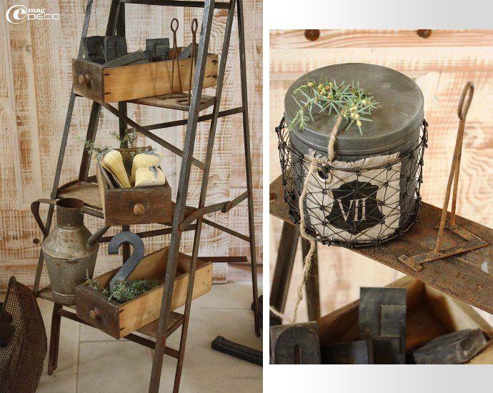 Shopping : «Chiffres & Lettres» ~ e-magDECO : Magazine de décoration