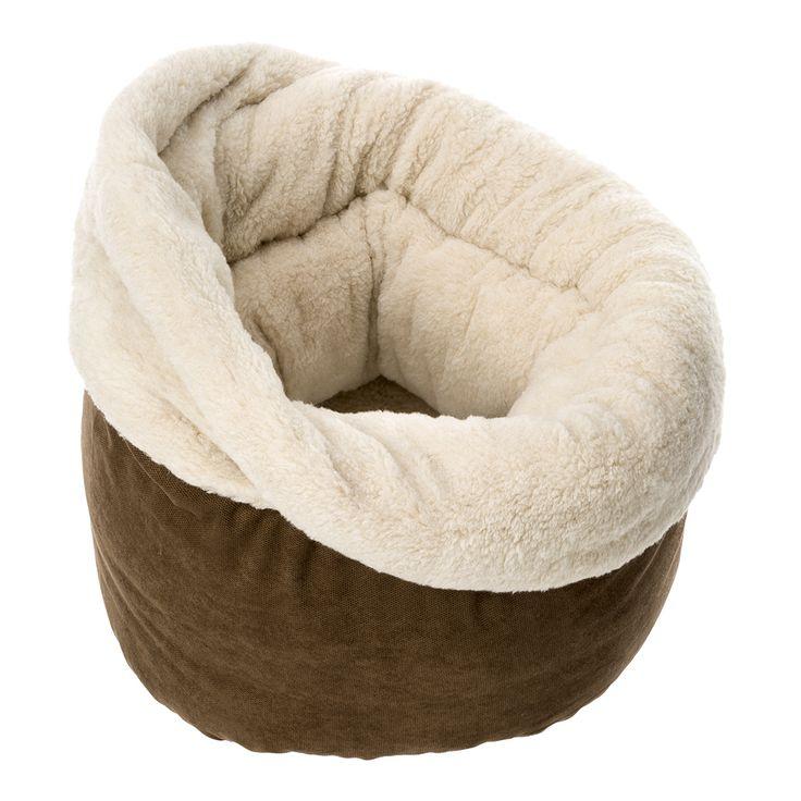 FERPLAST POUF Мягкая корзина для кошек