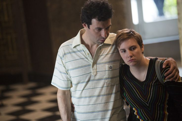 'Girls' Star Alex Karpovsky on Directing His First Episode and How Ray Has Changed Since Season 1