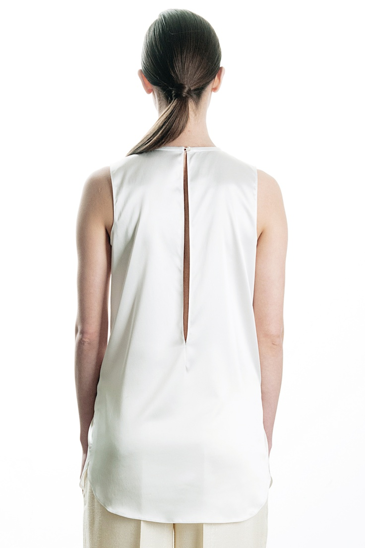 cutback blouse, spring / summer 2013  59€