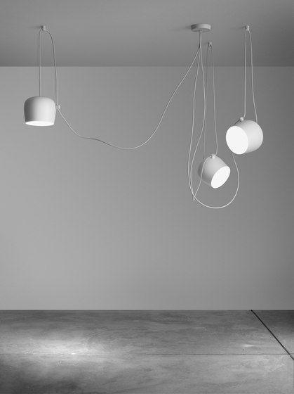 General lighting | Suspended lights | AIM | Flos | R.