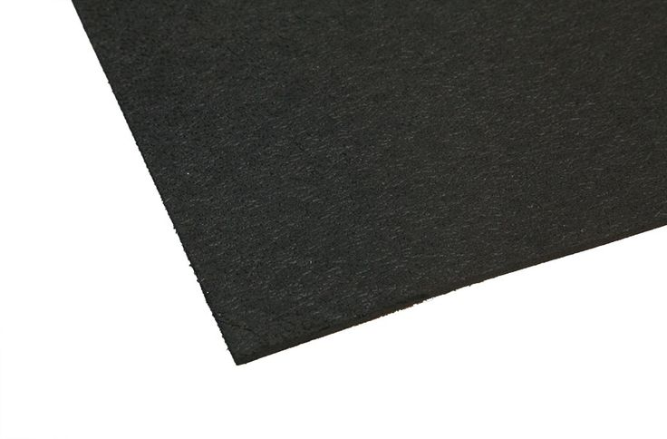 1/4 inch Treadmill Mats - Exercise Equipment Matting