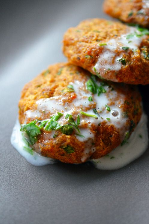 """Thai Curry Crab Cakes to Go - from the book """"Paleo Lunches and Breakfasts on the Go"""" - need to check this book out."""