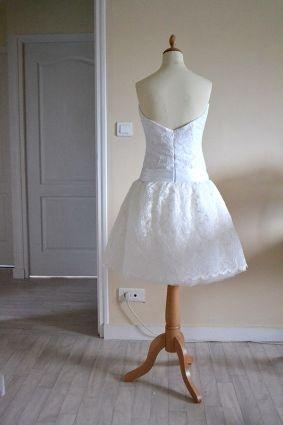 Robe de mariée Amy