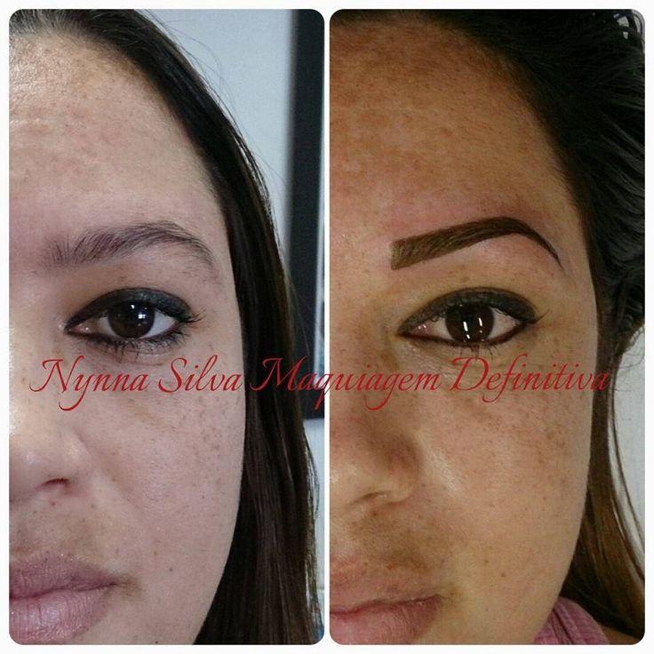 Nynna Silva Maquiagem Definitiva  Micropuntura em estrias, rugas e olheiras. Contorno dos olhos, sobrancelhas esfumadas e compactas, lábios 3D, preenchimento capilar, reconstrução de aréola   (31)7174-1149 WhatssApp
