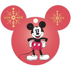 A huge collection of Disney Christmas Printables, from Disney Family fun magazine!