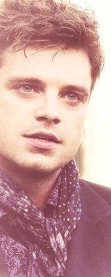 Sebastian Stan, AKA The Mad Hatter on Once Upon A Time, AKA one FINE boy. :)