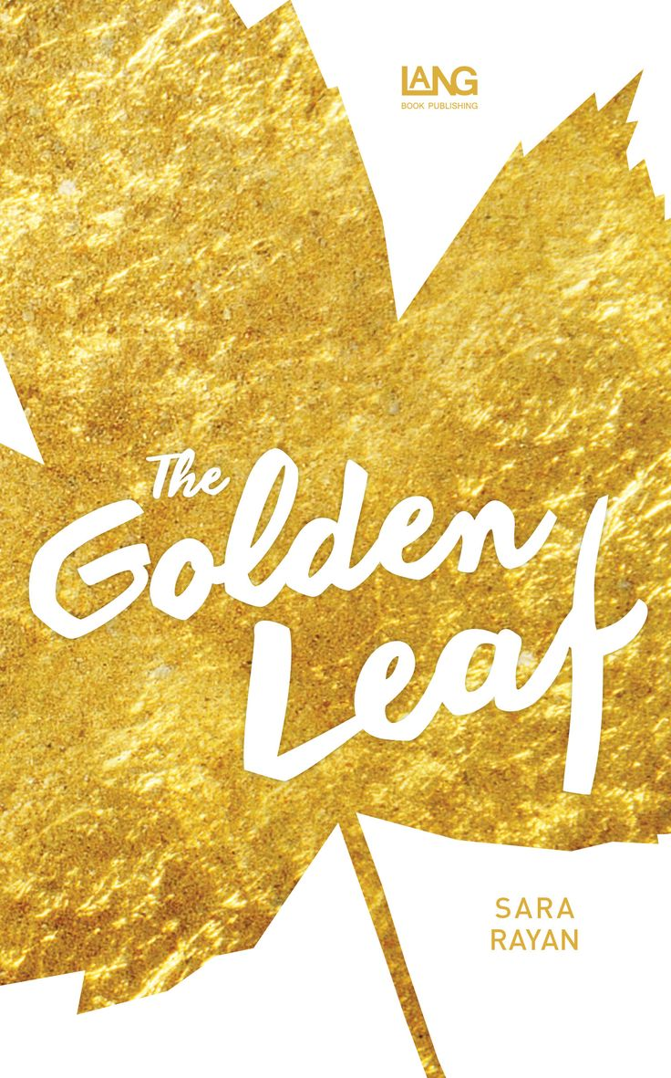 This totally redone book is for sale now!  The Golden Leaf is the stunning debut novel from new author Sara Rayan. The story captures the life of Paige Adams