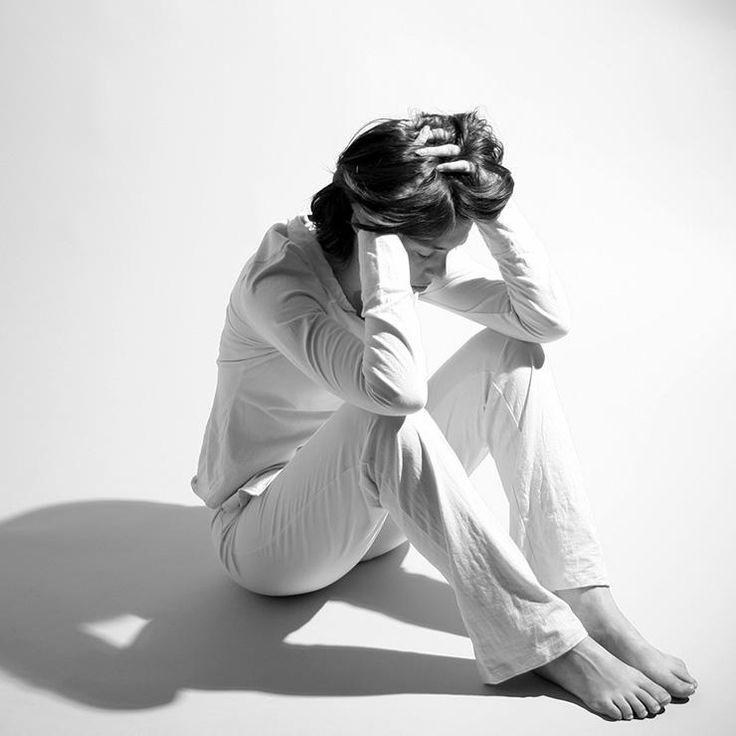 9 surprising depression symptoms