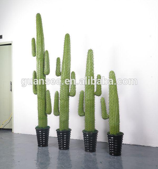 Cactus Plants, Outdoor Artificial Cactus Plants