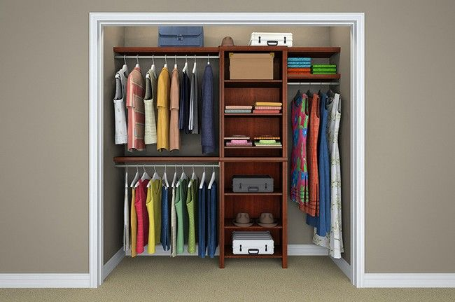 ClosetMaid Popular Designs Gallery