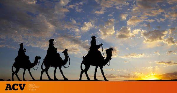 Por qué mentir a tus hijos sobre los Reyes Magos puede ser bueno para ellos. Noticias de Alma Corazón Vida #colegioAndévalo #Sevilla #ColegioBilingüe
