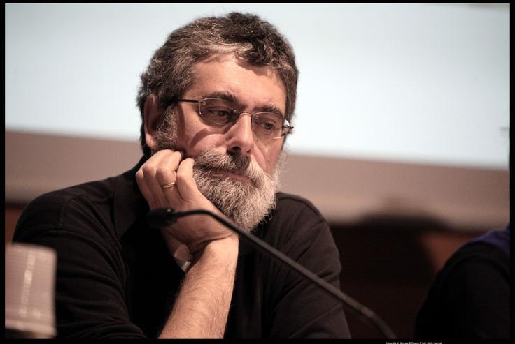 David Bidussa: scrittore, giornalista, saggista, storico italiano. Ci ha raccontato il Giorno della Memoria nel passato, nel presente e nel futuro.