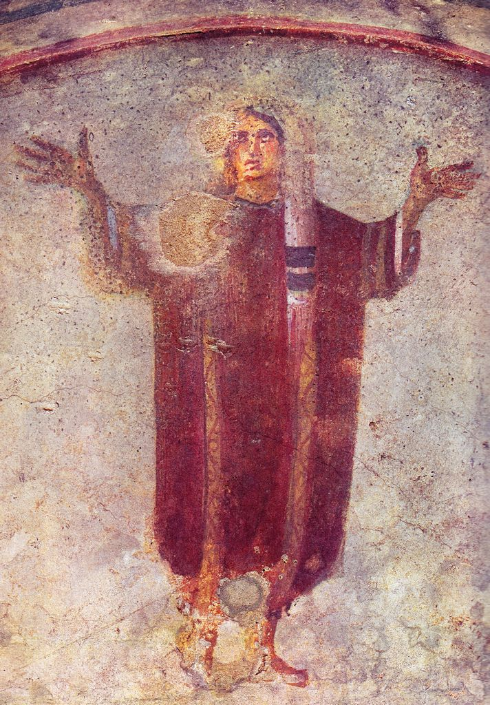 early christian art Read and learn for free about the following article: early christian art.