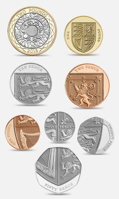 TIL The British pound is the world's oldest currency still in use - it is 1200 years old.