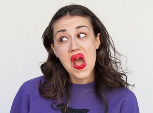 International YouTube sensation Miranda Sings brings her hilarious show filled with comedy, hit songs, magic tricks, dramatic readings of hate mail and never before seen videos to Australia for an exclusive tour!
