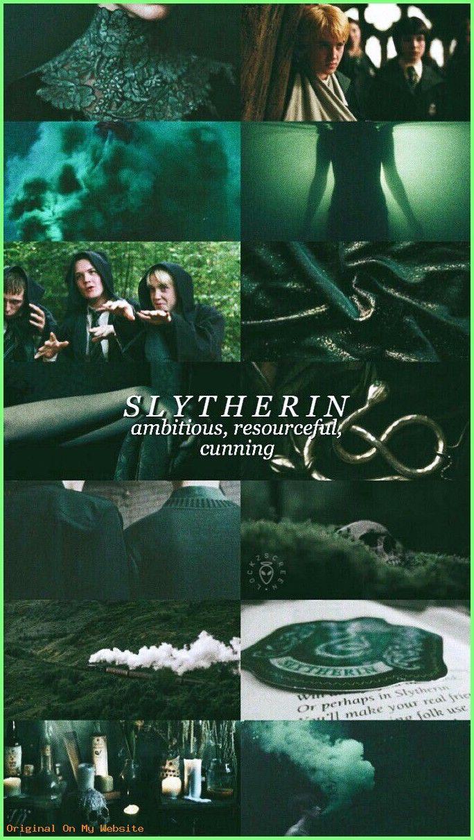 Unique Farmhouse Decor Ideas A Decor Blog Harry Potter Wallpaper Slytherin Slytherin Wallpaper