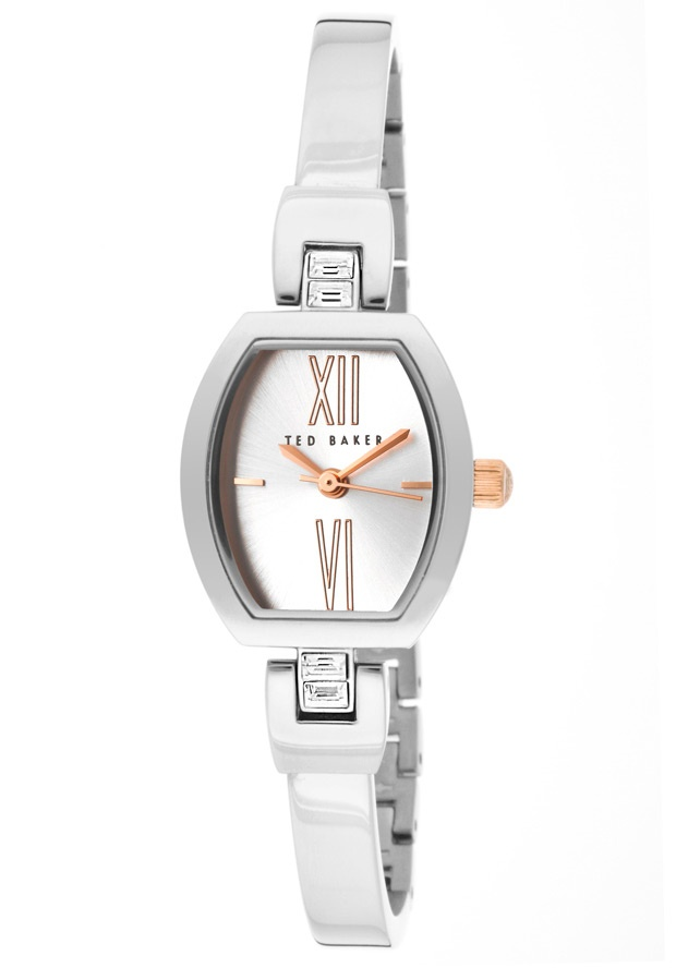 Price:$31.15 #watches Ted Baker TE4035, Whether it's a night out on the town or a day at the park this versatile Ted Baker timepiece always makes a scene.