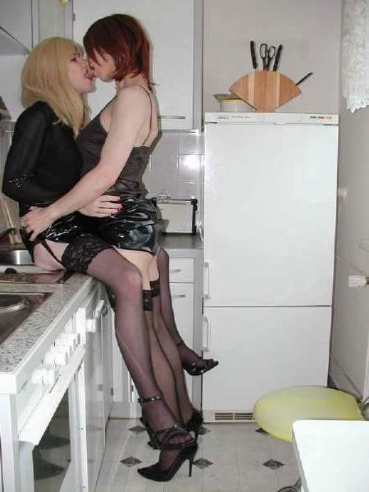 Two Girls Explore Each Other