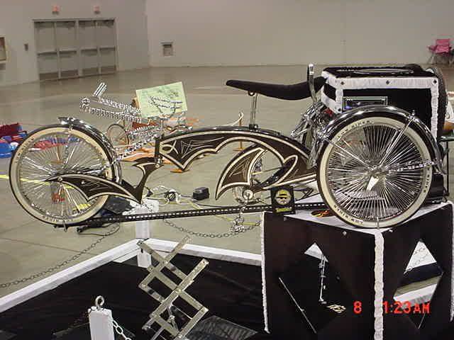 235 Best Lowrider Bikes Images On Pinterest Lowrider Bike