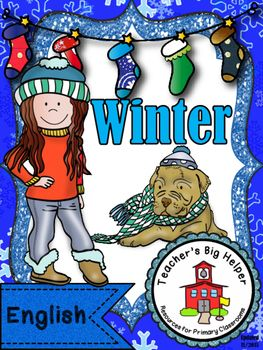 Winter   Click below for a video preview: https://youtu.be/_qy6eeBrLis