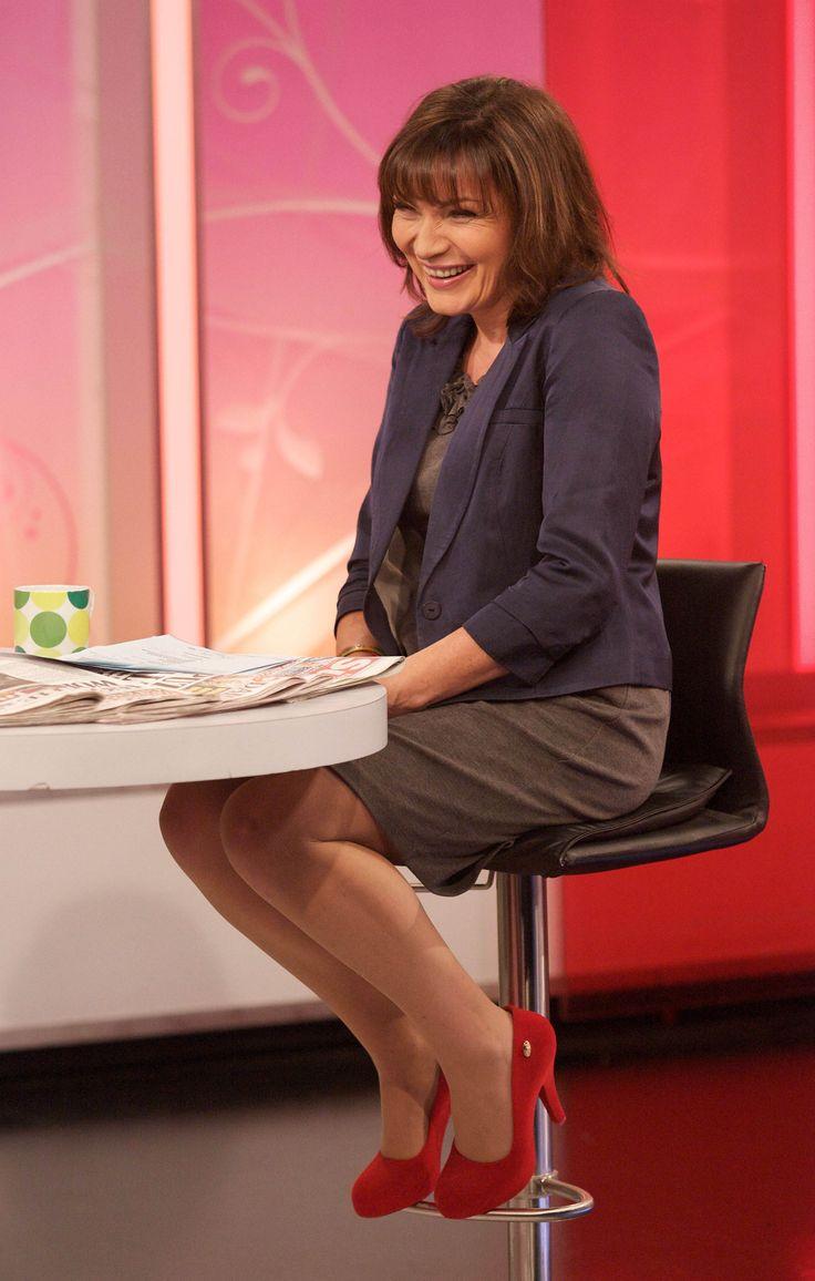 Lorraine Kelly – 'Lorraine' January Promo