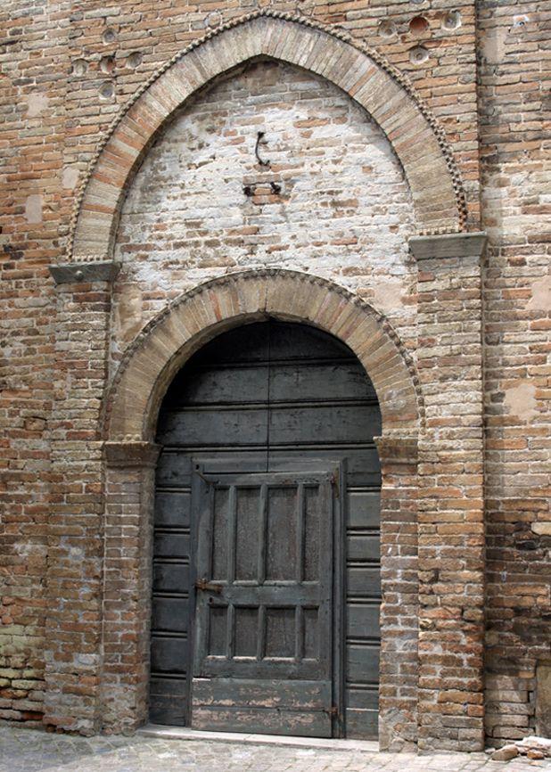 Chiesa di San Prospero.