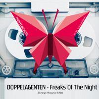 Doppelagenten - Freaks of the Night by Doppelagenten on SoundCloud