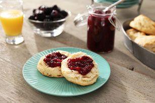 Strawberry Jam recipe that I use... NEVER FAILS!
