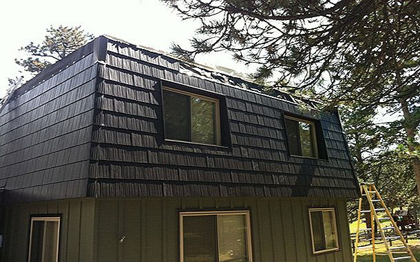 Masonite Woodruff Roofing Residential Roofing Roof