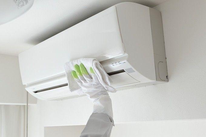 エアコン掃除を自分でやる 簡単掃除方法を紹介 人気洗剤やおすすめ