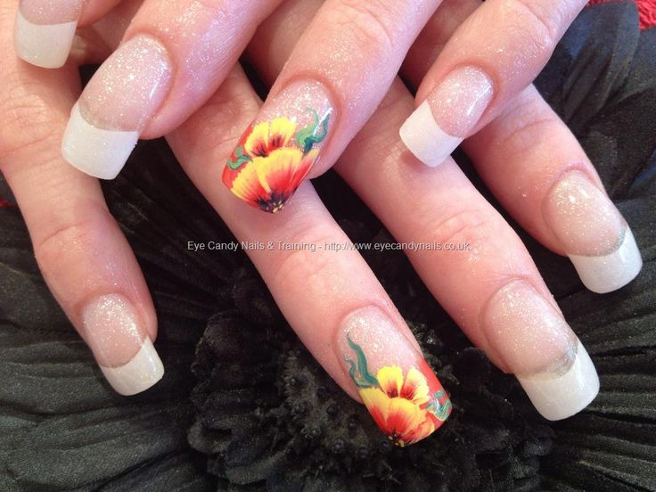 One stroke freehand nail art - 345 Best One Stroke Nail Art Images On Pinterest Flower Nails