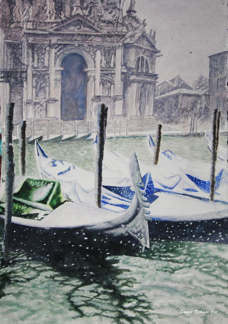 Resting, Aquarelle 55 x 38, Fabriano 300 gr, Original price: 800 Euro, exclusive high end imprint on aquarelle paper - 100 Euro