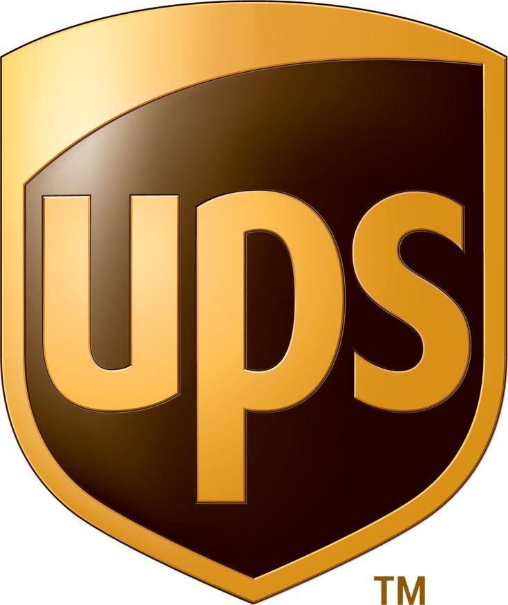 service logo | UPS - United Parcel Service - SameDayDeliver.com