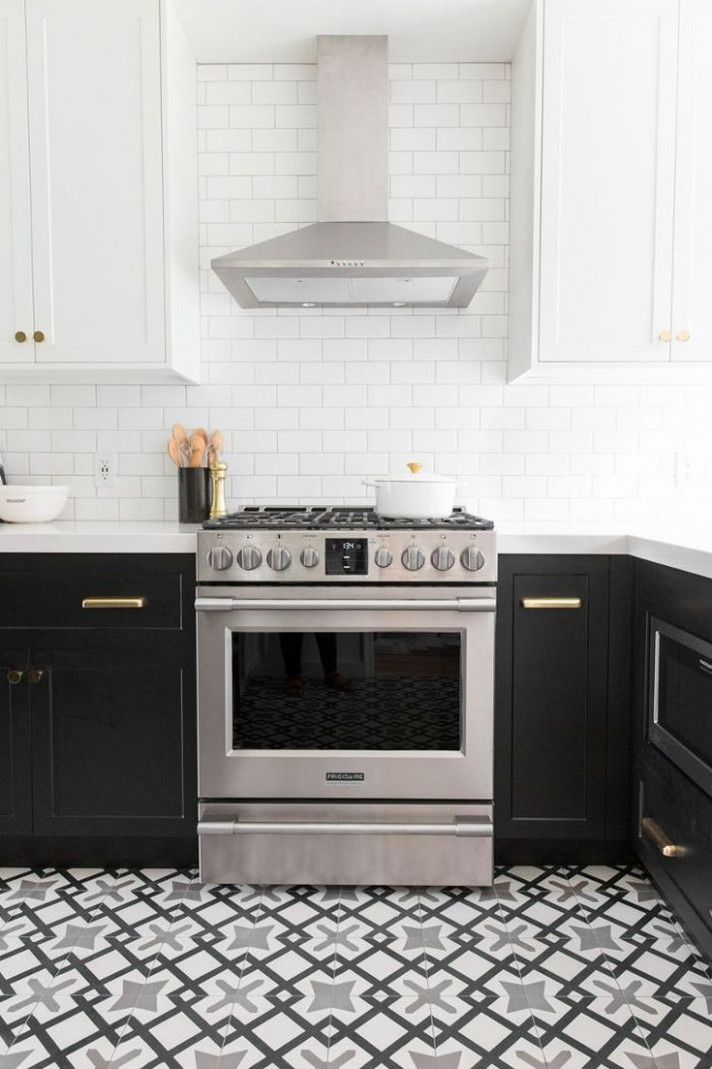 17 Design How Deep Are Upper Cabinets In A Kitchen Kitchen Trends Two Tone Kitchen Two Tone Kitchen Cabinets