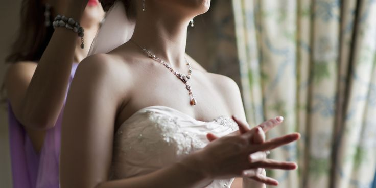 An Open Letter To My Best Friend On Her Wedding Day | Unwritten