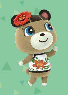 Animal Crossing: New Horizons Villager Tier List - Best ...