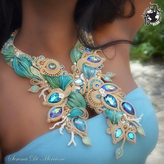 Serena Di Mercione Jewelry @serenadimercionejewelry Instagram photo | Websta (Webstagram)