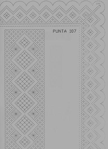 Entredoses y Puntillas - MªCarmen(Blanca) - Álbumes web de Picasa