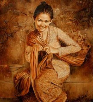 Josephine Linggar - Gadis Penjual Jamu