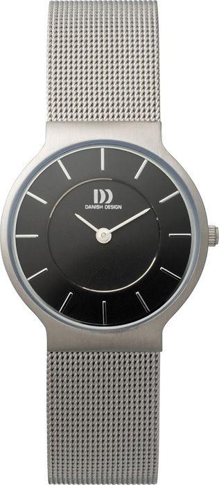 Zegarek damski Danish Design IV63Q732 - sklep internetowy www.zegarek.net